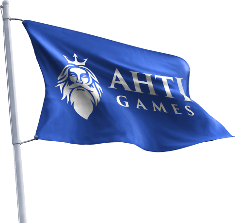 Ahtigames Flag