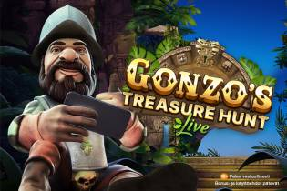 Gonzo's Quest – huippupelit eri muodoissaan